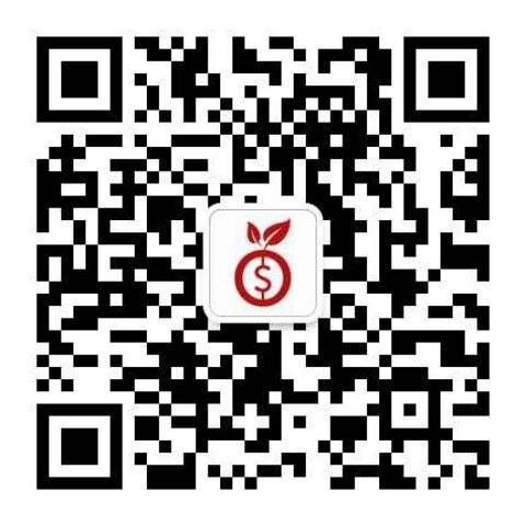 FatnRich WeChat QR Code